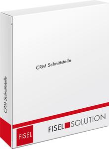 Sage 50 CRM Schnittstelle